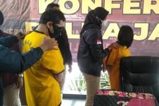Sepasang Kekasih yang Membuat Video Mesum di Hotel Bogor Telah Diamankan Polda Jabar