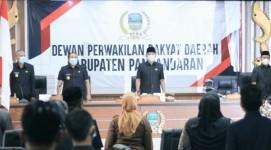 Empat Daerah di Jateng Jadi Tujuan Utama Bupati Pangandaran Untuk Study Banding