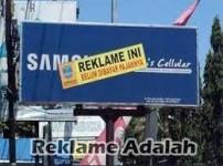 Ratusan Reklame di Kabupaten Indramayu Belum Bayar Pajak Terancam Dibongkar Paksa