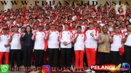 150 Atlet dari Enam Cabor Ikuti Seleksi Masuk Tim Jawa Tengah untuk Popnas 2021