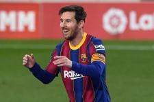 Carles Puyol Membicarakan Masa Depan Lionel Messi