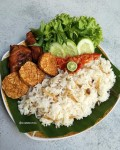 Makan Siang, Cara Membuat Nasi Liwet Khas Sunda Spesial