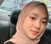Viral, Video Nissa Sabyan Ketika Elus Perut Beredar Luas dan Mbah Mijan Ingin Punya Cucu?