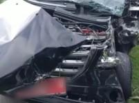 Mobil Sekwan Pangandaran Dikabarkan Alami Kecelakaan di Tol Cipali