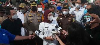 Polisi Dalami Pembakaran Ruko di Pangandaran dan Motif Pelaku Pembacokan