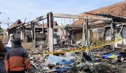 Luka Berat, Salah Satu Korban Pembacokan Didaerah Pangandaran Dirujuk ke RSHS Bandung