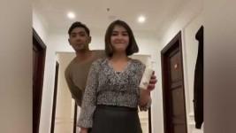 Video Arya Saloka dan Amanda Manopo Berjoget Bersama, Bikin Baper, Netizen: Aduh Gemoynya Sahabat Yang Satu ini