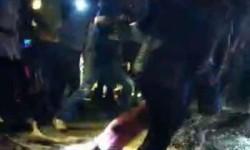 Jenazah Pelaku Pembacokan di Pasar Wisata Pangandaran Dimakamkan di Banjarsari