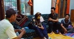 Hasil Mediasi, Terkait Penutupan Akses Jalan Menuju Rumah Warga di Pangandaran Berakhir Islah