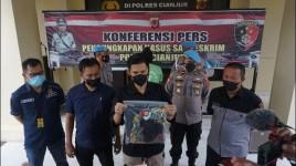 Tukang Pijat Remas Payudara Gadis Ditangkap Polisi Cianjur Jawa Barat