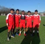 Tim Garuda Select III akan Melakukan Uji Coba Melawan Mansfield Town U-18