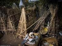 Menilik Desa Mistis Pemakaman Terbuka Trunyan