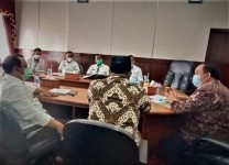 Pemkab Pangandaran Bahas Tiga Poin Hasil Kunjungan Kerja ke Beberapa Daerah di Jateng dan Jatim