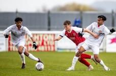 Tim Garuda Select III akan Uji Coba Melawan Swindown Town U-19