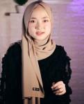 Nissa Sabyan Rilis Lagu Baru dengan Berkemah, Enggan Berikan Klarifikasi Perselingkuhan dengan Ayus Sabyan