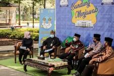 Pemkot Bandung Memastikan Kegiatan Ibadah Selama Ramadhan Dilalui dengan Aman dan Nyaman