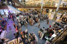 Bandung Hijab Festival Mewarnai Bulan Ramadhan di Atrium TSM
