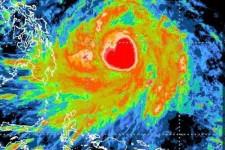 BMKG Sebut Siklon Tropis Surigae Tidak Berdampak Pada Cuaca di Jabodetabek