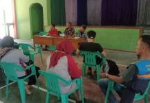 PGRI Kecamatan Padaherang Siap Dukung Progam Pemkab Pangandaran