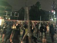 Belasan Anggota Geng Motor di Karawang Diamankan Polisi