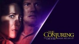 The Conjuring 3: The Devil Made Me Do it, Tanggal Rilis dan Kisah Nyata Didalamnya