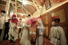 Bubos ke-5 Jawa Barat Diselenggarakan Secara Serentak di 27 Kota dan Kabupaten