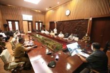 Pemkot Bandung Mendukung Pelaksanaan Bulan Dana PMI