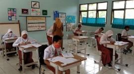 Dua Sekolah Dasar di Pangandaran Tak Selenggarakan Ujian, Beginilah Alasannya