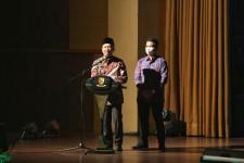 Kota Bandung Kuatkan Sinergi dan Kolaborasi dengan Pemerintah Kabupaten Bandung