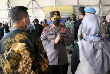 Kapolri Akan Fasilitasi Putra-Putri Prajurit Awak Nanggala 402 yang Siap Jadi Polisi