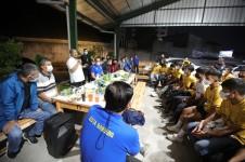 Tim Sepak Bola Kota Bandung Diharapkan Meraih Emas pada Porda 2022