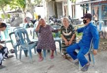 Ketua RN Majingklak : Pencarian Nelayan Tenggelam di Hari Kedua Masih Nihil