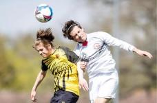 Laga Uji Coba: Tim Garuda Select III Kalahkan Watford 2-1