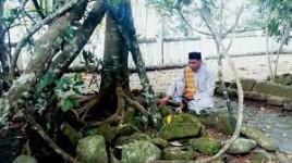 Makam Pangeran Raja Atas Angin, Destinasi Wisata Religi di Bandung Barat
