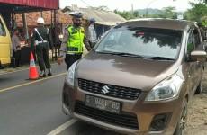 Info Mudik : Inilah Update Data Pemudik di Kecamatan Kalipucang Pangandaran