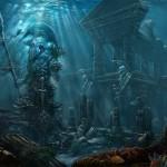 5 Kota Legenda Yang Hilang Dalam Sejarah