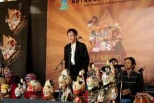 Tan De Seng, Keturunan Tionghoa yang Menjadi Maestro Musik Sunda