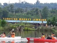 Bosan Lebaran Dirumah Aja! Cek 6 Tempat Wisata Bandung yang Buka pada Libur Lebaran 2021