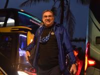 Pelatih Persib Robert Rene Alberts Berharap Hari Idul Fitri Penuh Ceria