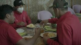 Pola Makanan Pemain Timnas Indonesia Jadi Perhatian Shin Tae-yong