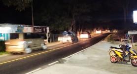 Jalur Menuju Pantai Pangandaran Terpantau Ramai Lancar