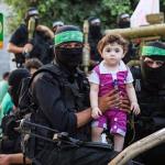 Kenapa Pejuang Hamas di Gaza Selalu Memakai Penutup Wajah, Ini Dia Alasanya!