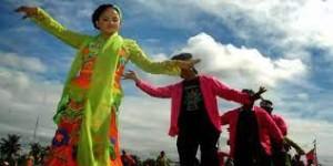 Tari Ronggeng Pangandaran, Kesenian yang Lahir dari Sebuah Misi Balas Dendam