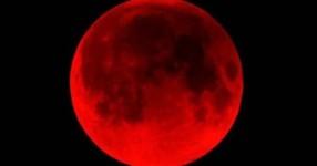 Tata Cara dan Niat Shalat Gerhana Bulan Lengkap, Beserta Waktunya