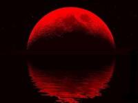 Gerhana Bulan Total Berwarna Merah Darah Nanti Malam, Ini Hal-Hal yang Harus Dilakukan