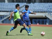 Bayu M Fiqri: Liga 1 Jadi Tantangan Tersendiri