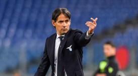 Simone Inzaghi Leaving Lazio and Will Train Inter Milan