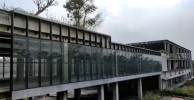 Hotel Berisi 432 Kamar dengan 13 Lantai di Bandung Dibiarkan Kosong dan Terbengkalai, Bikin Seram!