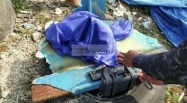 Dikedalaman 7 Meter, Penyelam Tim SAR Temukan Serpihan Perahu dan Pakaian Nelayan Pangandaran yang Dihantam Ombak