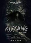 Kuyang The Movie 2021, Horor Tebaru Indonesia Teror Hantu Kepala Manusia